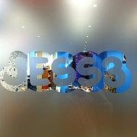 Photo taken at JESS3 - creative interactive agency by Joe C. on 5/10/2012