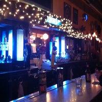 Photo taken at Gold Star Bar by Josh K. on 1/5/2011