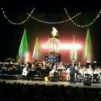 Снимок сделан в Новая опера пользователем Leonid G. 12/29/2011