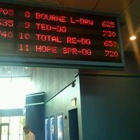 Photo taken at Showcase Cinemas Lowell by Kellen S. on 8/20/2012