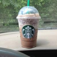 Photo taken at Starbucks by Megan K. on 5/9/2012