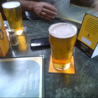 Photo taken at The Toucan Irish Pub by Graeme M. on 7/19/2012