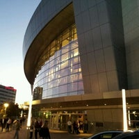 Photo taken at Cobb Energy Performing Arts Centre by Lisa B. on 10/1/2011