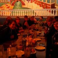 Photo taken at Casa Ristoranti Italiano by Fort Wayne D. on 4/20/2012