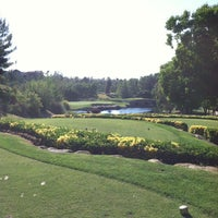 Photo taken at Red Hawk Golf Course by Mike F. on 6/18/2012