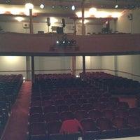 Photo taken at Masonic Theater by Matthew Z. on 1/7/2012