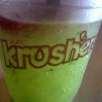 Photo taken at KFC / KFC Coffee by vivie c. on 9/2/2012
