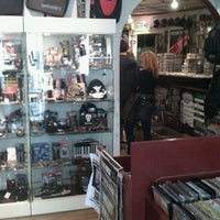 Photo taken at Sex Beat Records by Alex M. on 9/10/2011