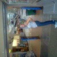 Photo taken at Walmart Supercenter by David K. on 5/18/2012