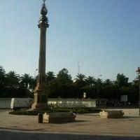 Photo taken at Obelisco by Sonia M. on 9/8/2012