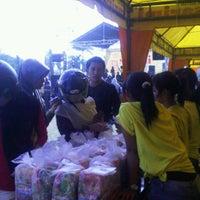 Photo taken at Pondok Pesantren Langitan by Mas G. on 9/30/2011