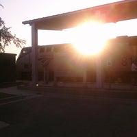Photo taken at Greyhound Bus Terminal by Sarah M. on 4/30/2011
