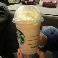 Photo taken at Starbucks by Wen H. on 10/1/2011