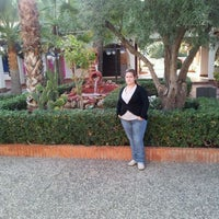 Photo taken at El Zoco de La Manga by sonia p. on 12/11/2011