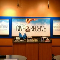 Photo taken at Chase Bank by Kathy O. on 12/10/2011