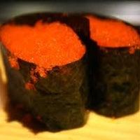 Photo taken at I Love Sushi by Austin K. on 3/4/2012