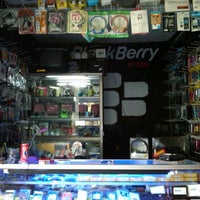Photo taken at Parkir Cell Blackberry shop by parkir s. on 3/12/2012