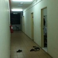 Photo taken at Universiti Malaysia Kelantan (UMK) by Afiq A. on 3/29/2011