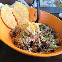 Photo taken at Lime Fresh Grill by Kelli B. on 8/5/2012