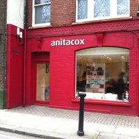 Photo taken at Anita Cox Chelsea by Alan J. on 1/20/2011