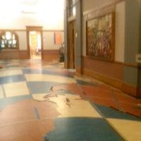Photo taken at Sullivan Building - Salem State University by Katharine V. on 10/24/2011