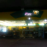 Photo taken at PETRONAS Station by Adam G. on 12/27/2011