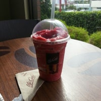 Photo taken at McDonald's by Al F. on 8/3/2012