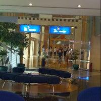 Photo taken at XL Center Menara Rajawali by riena f. on 11/1/2011