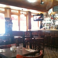 Photo taken at Bar Tabac by Jeff D. on 7/26/2011