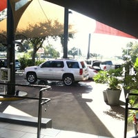Photo taken at Images Auto Spa - Orlando by Daniel S. on 12/13/2011