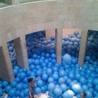 Photo taken at MARCO Vigo by Iria M. on 8/23/2011