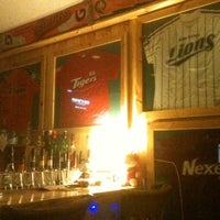 Photo taken at Red Baseball Club by Kiho A. on 6/19/2012