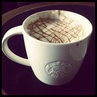 Photo taken at Starbucks 星巴克 by Torry X. on 3/24/2012
