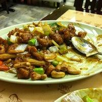 Photo taken at Ichiban Cafe by Chris O. on 8/31/2011