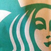 Photo taken at Starbucks by Lupita M. on 7/13/2012