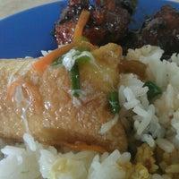 Photo taken at Restoran Jackson by Kah Yoong K. on 12/25/2011
