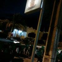 Photo taken at Quintal da Villa Restaurante by Diogenes M. on 7/6/2012