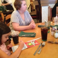 Photo taken at Olive Garden by Matthew P. on 7/3/2012
