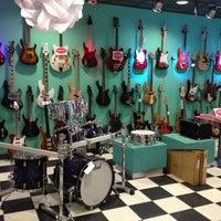 Photo taken at Sound-Shop by Heatheness on 5/8/2012