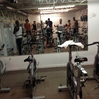 Photo taken at Fit Gym by Brandin C. on 7/2/2012