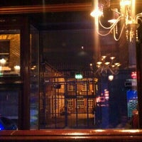 Photo taken at Frog and Parrot by James G. on 5/2/2012