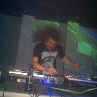 Photo taken at Low End Theory by Mike E. on 4/5/2012