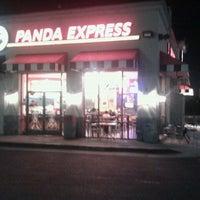Photo taken at Panda Express by Gustavo M. on 2/1/2012
