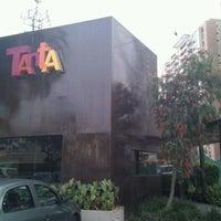 Photo taken at Tanta by Juan T. on 10/15/2011