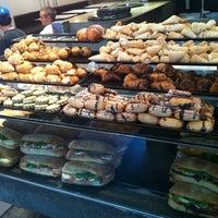 Photo taken at Caffé Nero by KiM on 7/8/2012