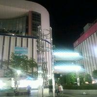 Photo taken at JR 大井町駅 by waskaz on 6/17/2012