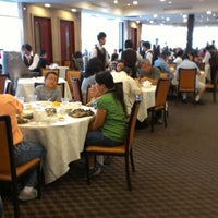 Photo taken at New Capital Seafood Restaurant by Tony L. on 8/4/2012
