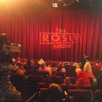 Photo taken at The Rosie Show by Miguel J. on 10/27/2011
