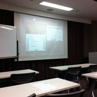 Photo taken at 名古屋会議室 WA東桜店 by Kazumitsu N. on 9/14/2011
