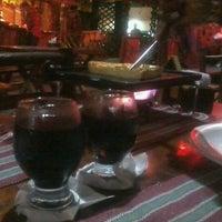 Photo taken at Casa de Taipa by Sara Volei N. on 9/9/2012